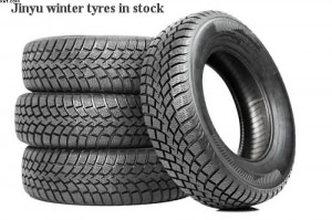 Apollo Winter Tyres
