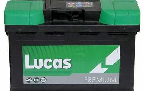 063 Car battery