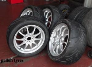 Yokohama Motorsport Tyres
