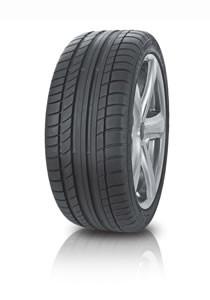 Avon Sports Tyre ZZ5