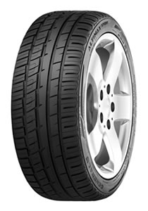 General Tires Altimax Sport