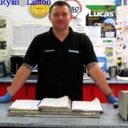 Ryan Linton