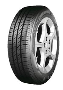 Eco Friendly Tyres