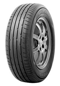 Toyo Tyres NanoEnergy