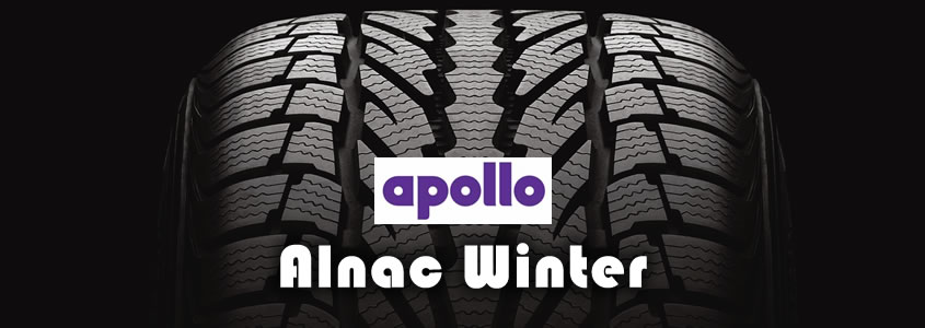 winter tyres from Apollo