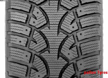 Winter Tyres-Pellon Tyres