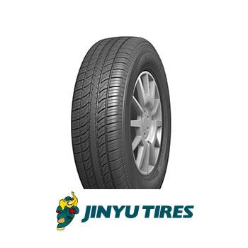 Jinyu YH11 155 65T14-Budget tyre