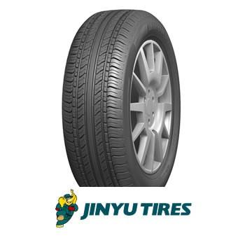 Jinyu 225 50W17 YH12 New Tyres