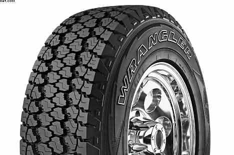 General Tyres-Orphaned General tyres posts