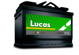 Lucas Premium Batteries