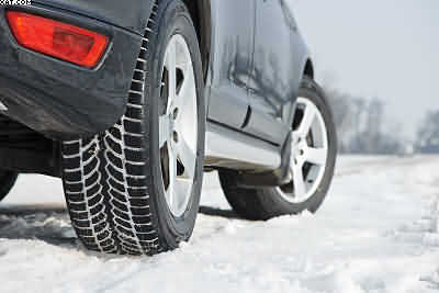 all weather and winter tyres