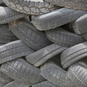 old part worn tyres
