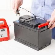 efb car battery