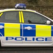 mot lockdown police