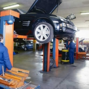 Starting an Auto Repair Service