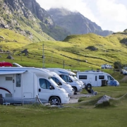 caravan and motorhome batteries